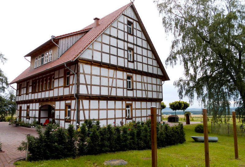 Architekturbüro Freienberg Bad Gandersheim Tätigkeiten