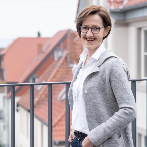 Architekturbüro Freienberg Bad Gandersheim Monika Freienberg