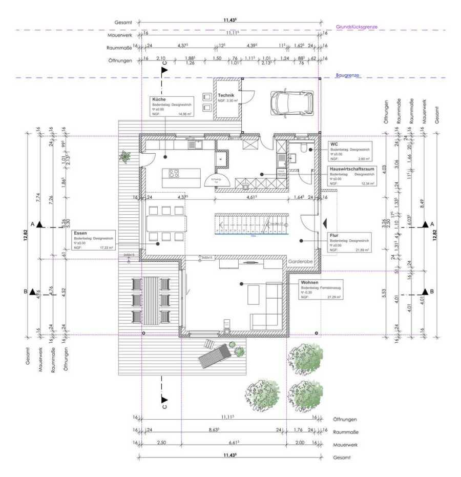 Architekturbüro Essen rainer freienberg architekturbüro bad gandersheim